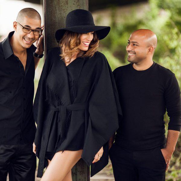 Melarima Trio Herbst 2015