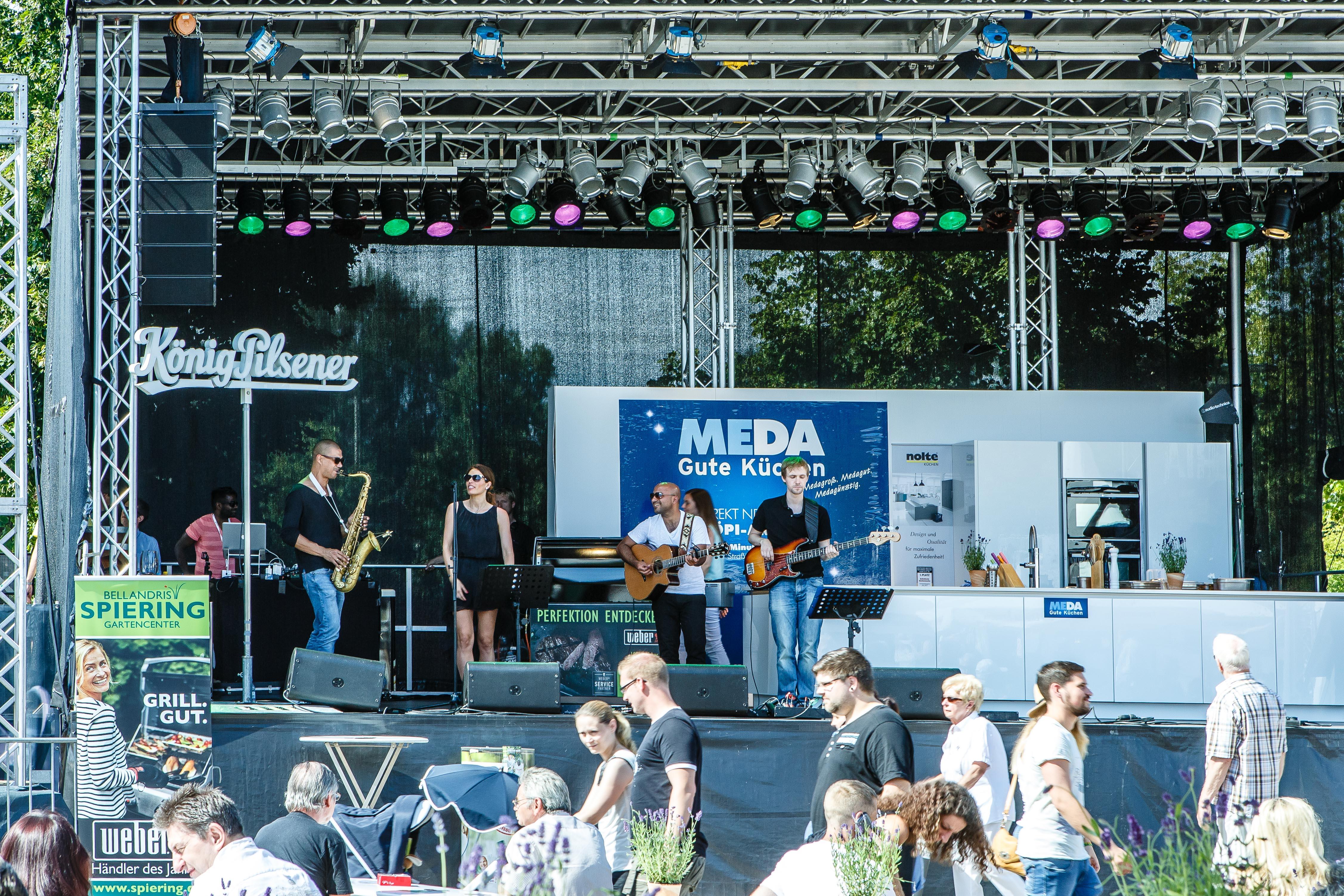 Melarima Band