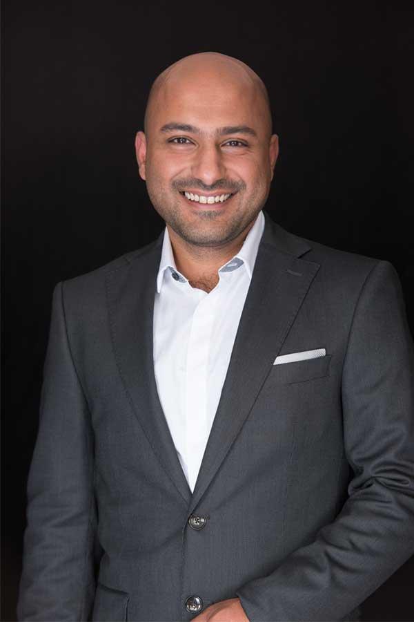 Amir Nasr