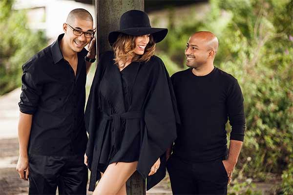 Melarima Trio