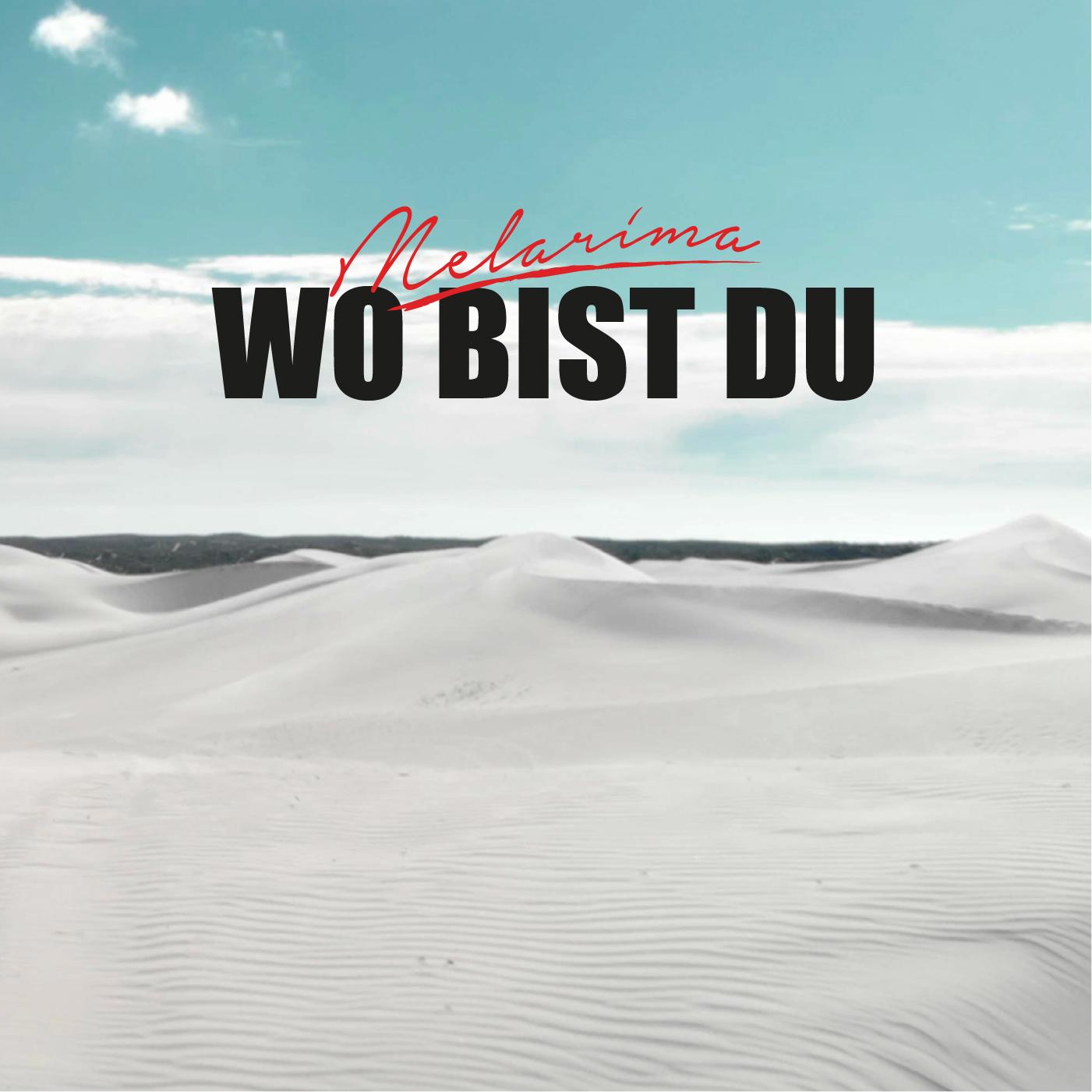 Melarima - Wo bist Du